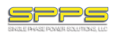 Single Phase Power Solutions