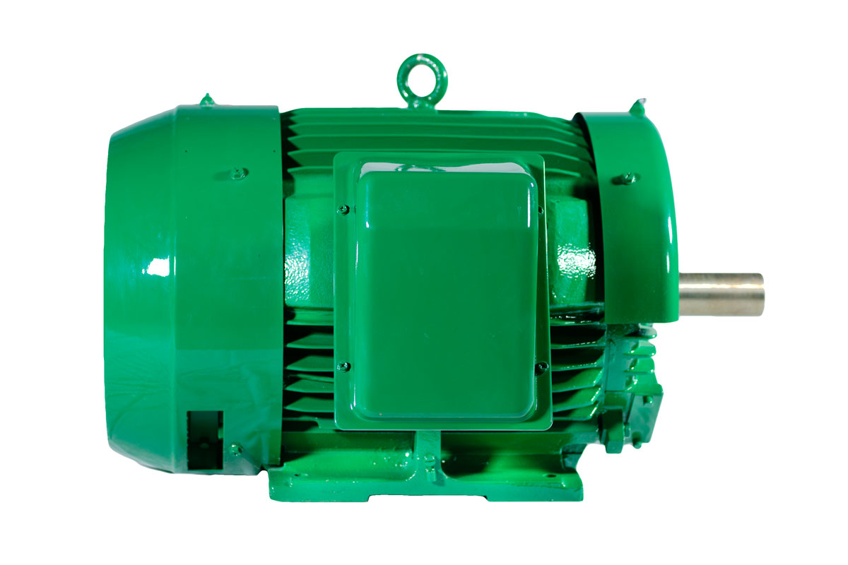 The BELLE Motor ™ | Single Phase Power Solutions